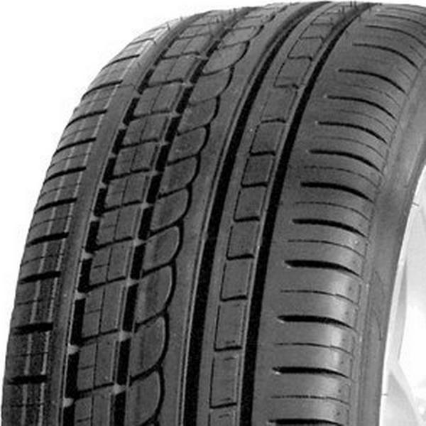 Pirelli P Zero Rosso Asimmetrico 265  35 Zr18 93y N4