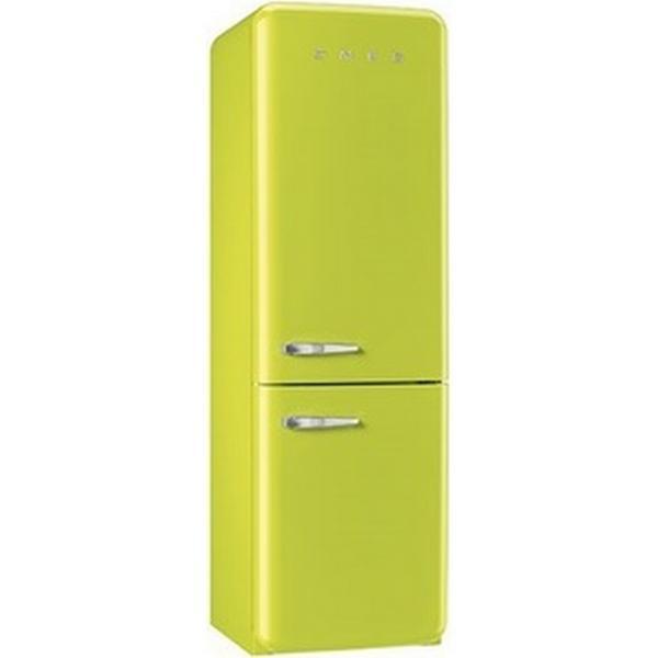 Smeg FAB32RVEN1 Grön