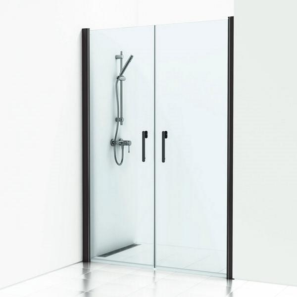 Svedbergs Forsa 150 Brusedør 1505mm