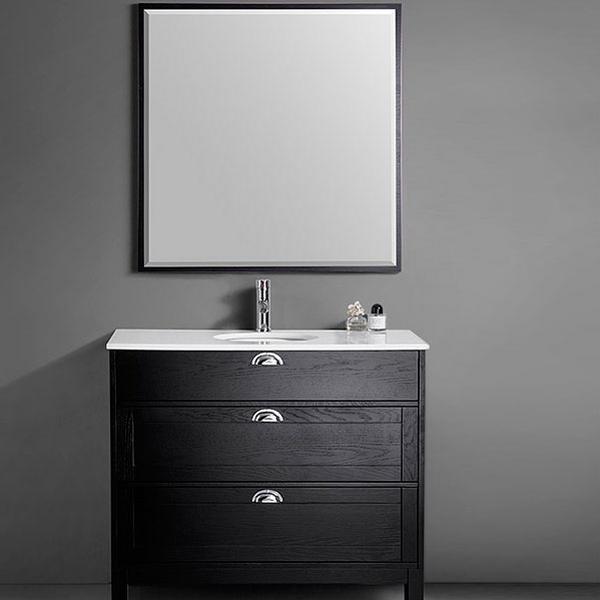 Bathlife Møbelpakke Lycka 1000x480mm