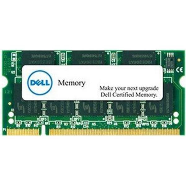 Dell DDR3L 1600MHz 2GB (SNPTX3GVC/2G)