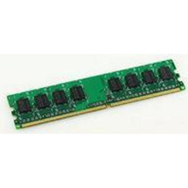 MicroMemory DDR2 533MHZ 1GB for Fujitsu (MMG1040/1024)