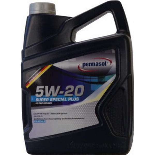 Pennasol Super Special PLUS 5W-20 Motor Oil