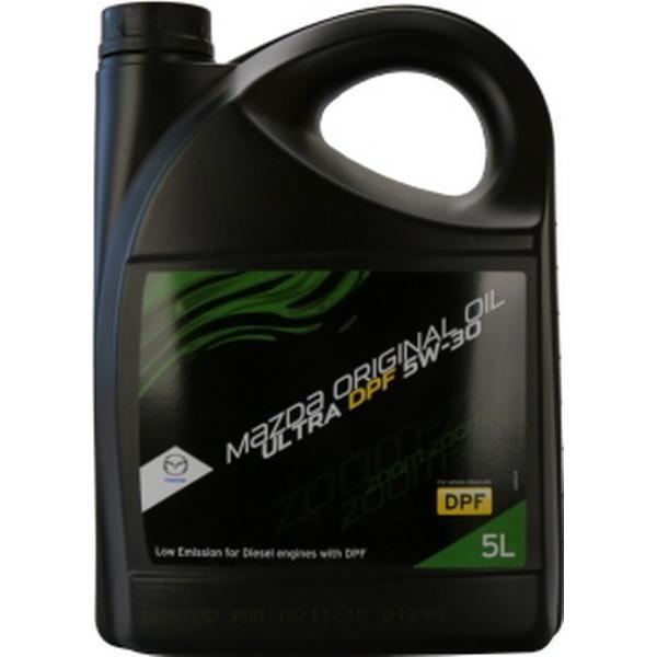 Mazda Original Oil Ultra 5W-30 DPF Motor Oil