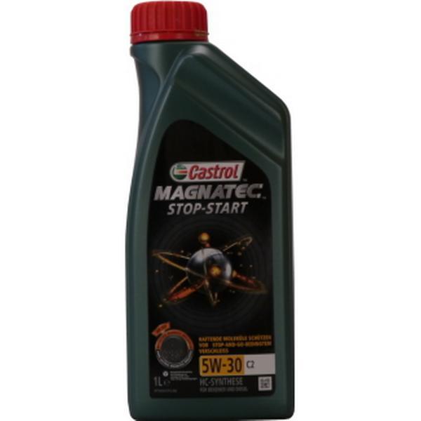 Castrol Magnatec Stop/Start 5W-30 C2 Motor Oil