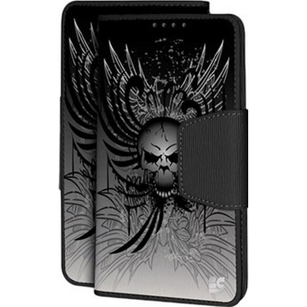 Beyond Cell Infolio Wing Skull Case (Galaxy S7)