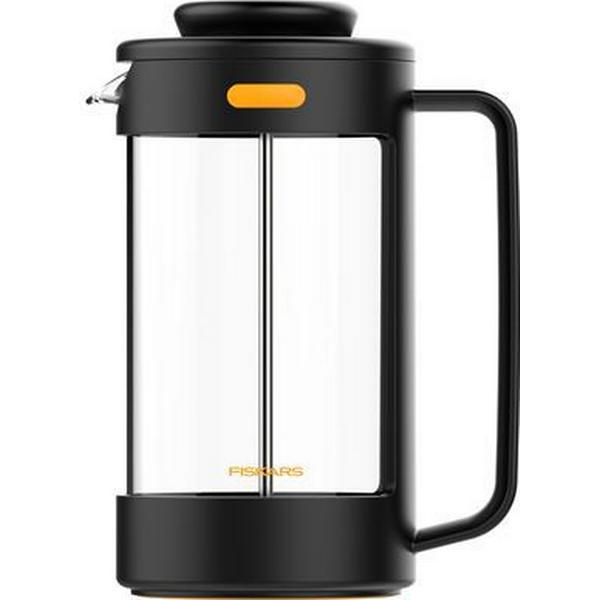 Fiskars Functional Form Coffee Press 1L
