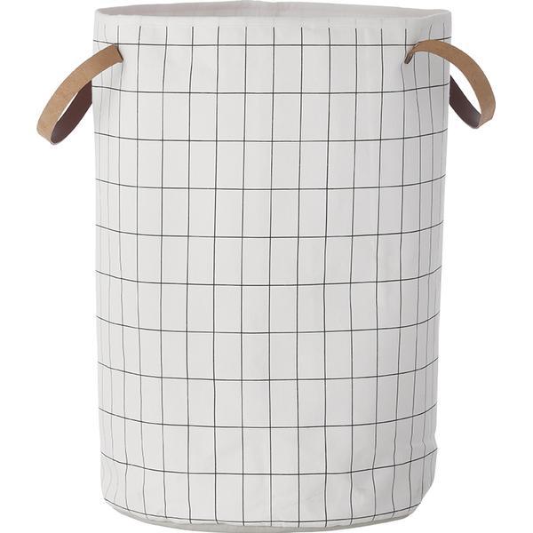 Ferm Living Vasketøjskurv Grid (9141)