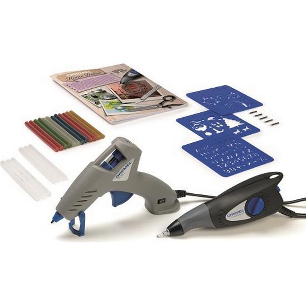 Dremel F013G290JA Home Decor Project Kit
