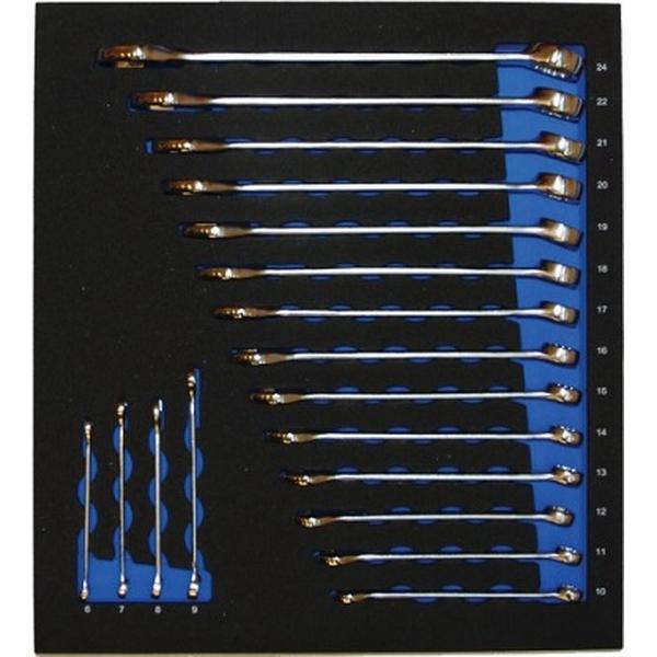 Bato 8908 Set 18-delar