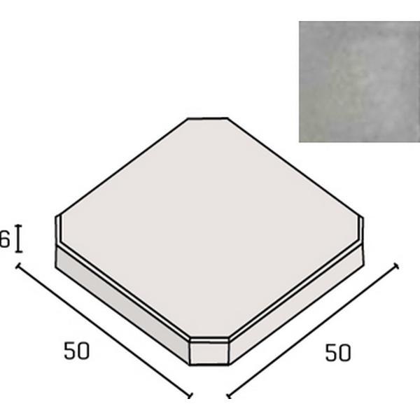 IBF Squareline 4674099 500x60x500mm