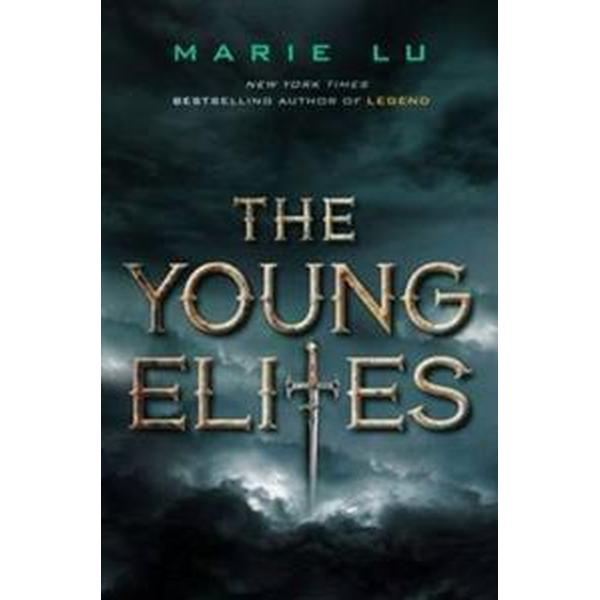 The Young Elites (Inbunden, 2014)