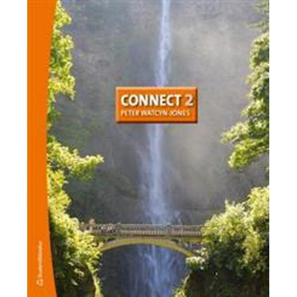 Connect 2 - Elevpaket (Bok + digital produkt) - Vuxna och unga vuxna (Häftad, 2016)