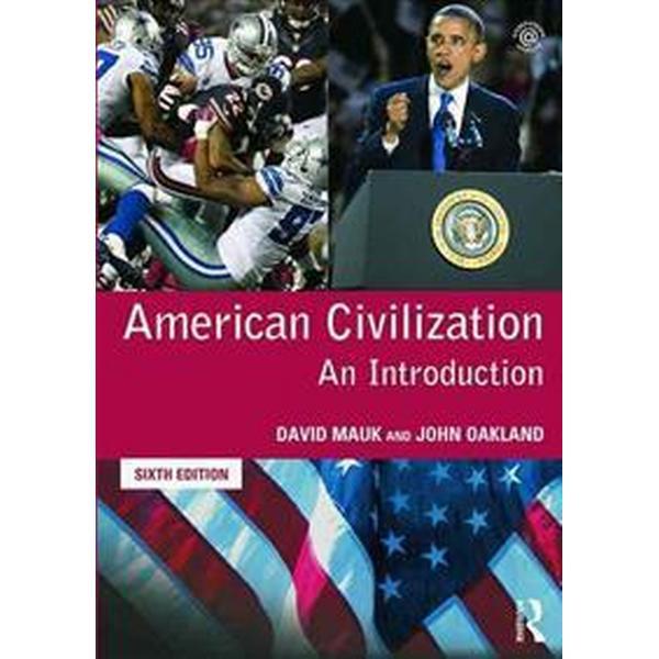 American Civilization (Pocket, 2013)