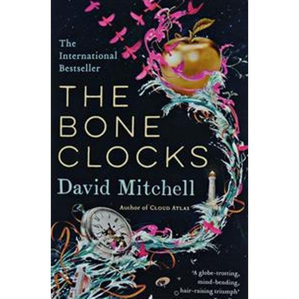The Bone Clocks (Pocket, 2015)