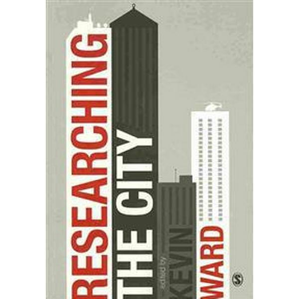 Researching the City (Pocket, 2013)