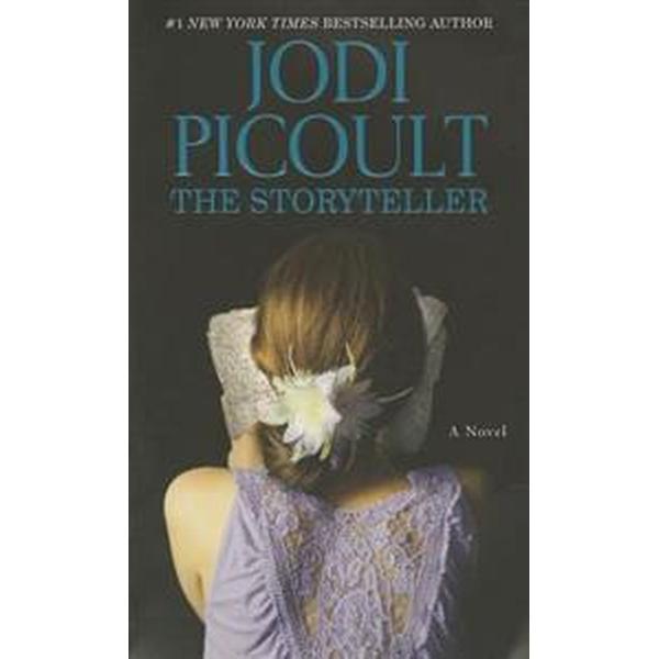 The Storyteller (Pocket, 2013)