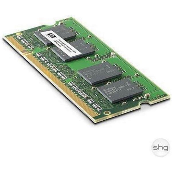 HP DDR2 800MHz 1GB (KT292ET)