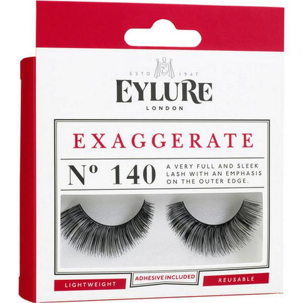Eylure Exaggerate Eyelashes N140