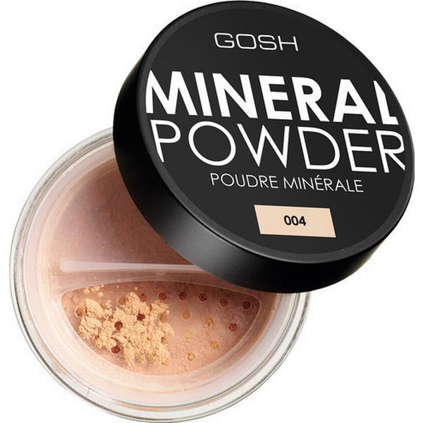 Gosh Mineral Powder 006 Honey