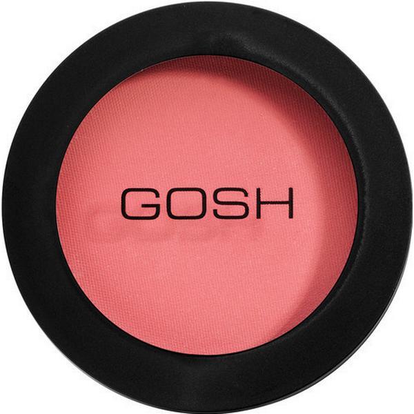 Gosh Natural Blush 39 Electric Pink