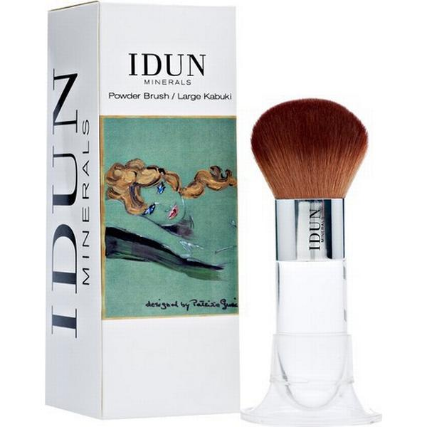 Idun Minerals Powder/Large Kabuki Brush