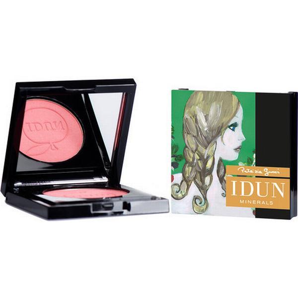 Idun Minerals IDUN Pressed Minerals Blush Smultron