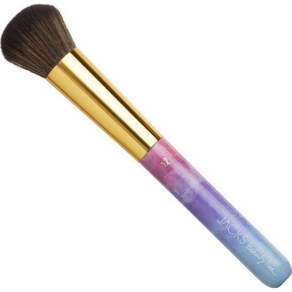 Jacks Beauty Line Mineral Make-Up Brush No.12