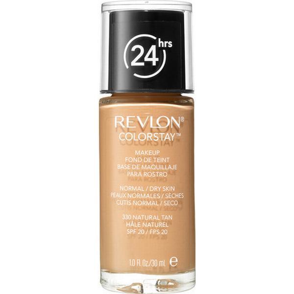 Revlon ColorStay Makeup Normal/Dry Skin SPF20 #220 Natural Beige