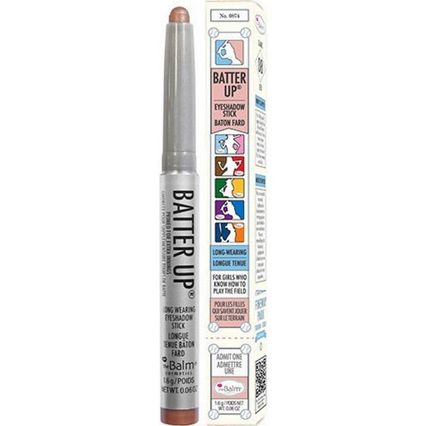 The Balm Batter Up Eyeshadow Stick Curveball