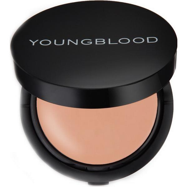 Youngblood Mineral Radiance Crème Powder Foundation Refill Tawnee