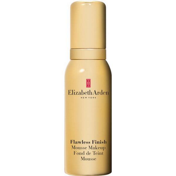 Elizabeth Arden Flawless Finish Mousse Makeup Natural