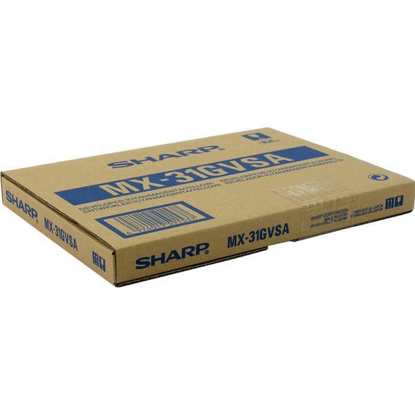 Sharp (MX31GVSA) Original Framkallningsenhet 100000 Sidor