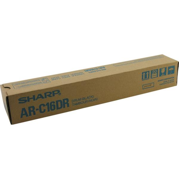Sharp (ARC16DR) Original OPC Trumma Svart 80000 Sidor