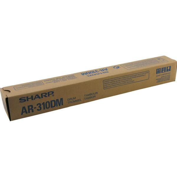Sharp (AR310DM) Original OPC Trumma Svart 75000 Sidor
