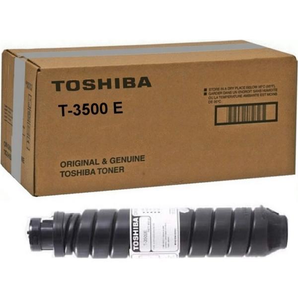 Toshiba (60066062050) Original Toner Svart 12000 Sidor