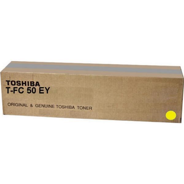 Toshiba (6AJ00000111) Original Toner Gul 33600 Sidor
