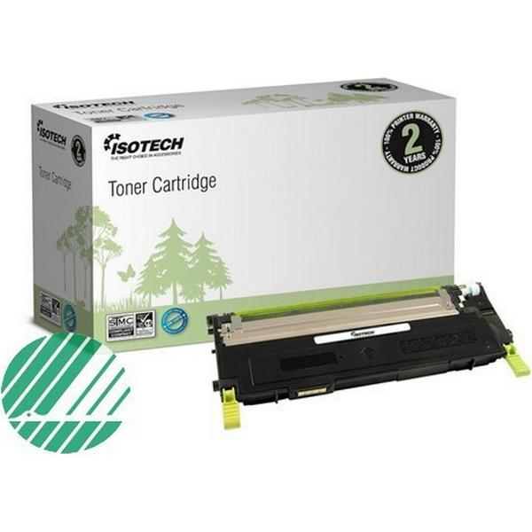 Isotech (CLT-Y4092S) Compatible Toner Gul 1000 Sidor