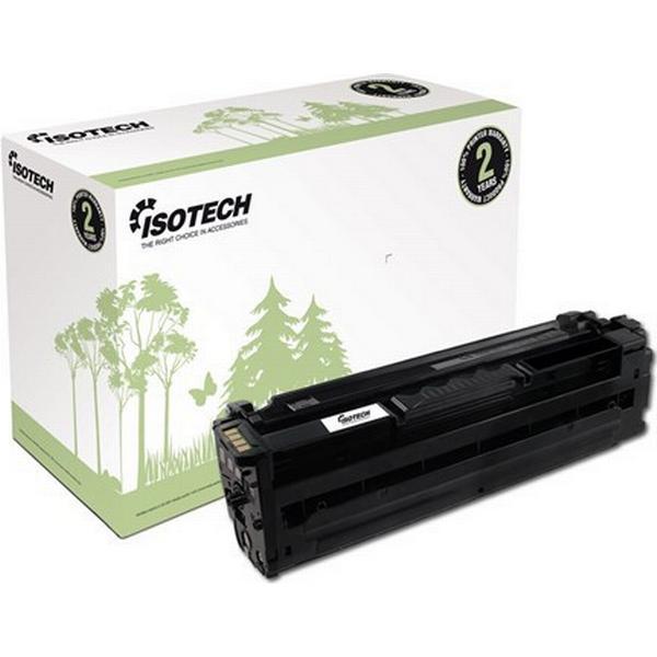 Isotech (CLT-K505L) Compatible Toner Svart 6000 Sidor