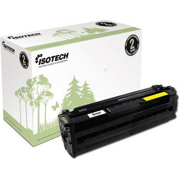 Isotech (CLT-Y505L) Compatible Toner Gul 3500 Sidor