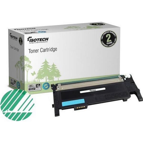 Isotech (CLT-C4072S) Compatible Toner Cyan 1000 Sidor