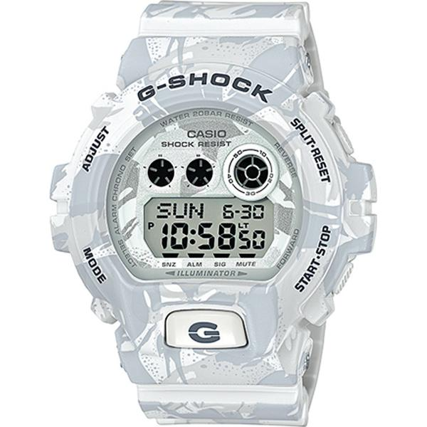 Casio G-Shock (GD-X6900MC-7ER)