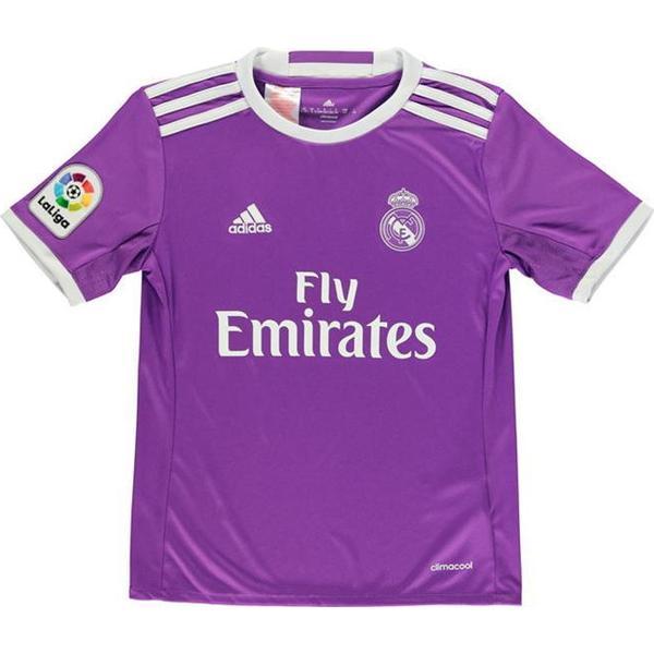 Adidas Real Madrid Udebanetrøje 16/17 Børn