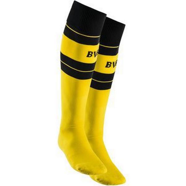 Puma Borussia Dortmund Hjemmebanestrømper 16-18