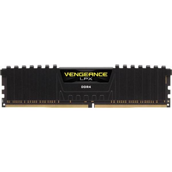 Corsair Vengeance LPX DDR4 3000MHz 16GB (CMK16GX4M1C3000C16)