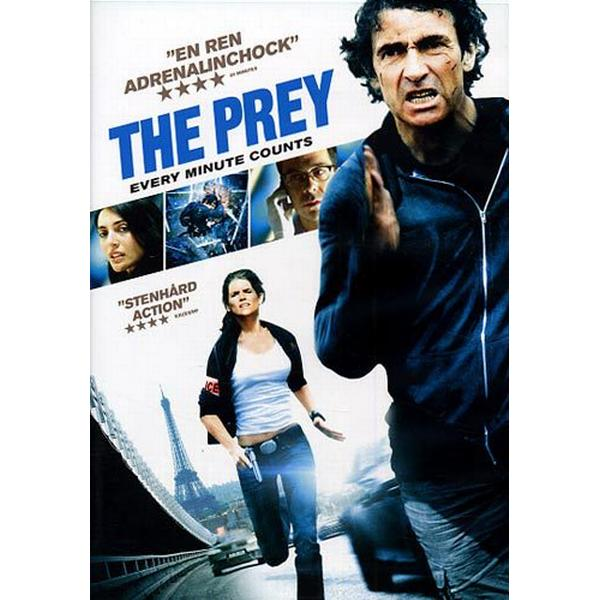 The prey (DVD) (DVD 2011)