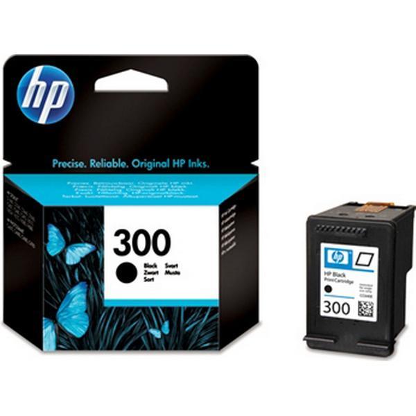 HP (CC640EE) Original Bläckpatron Svart 4 ml 200 Sidor
