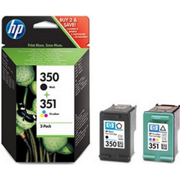 HP (SD412EE) Original Bläckpatron