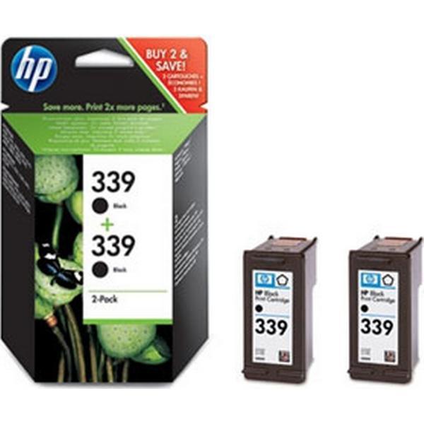 HP (C9504EE) Original Bläckpatron Svart 21 ml