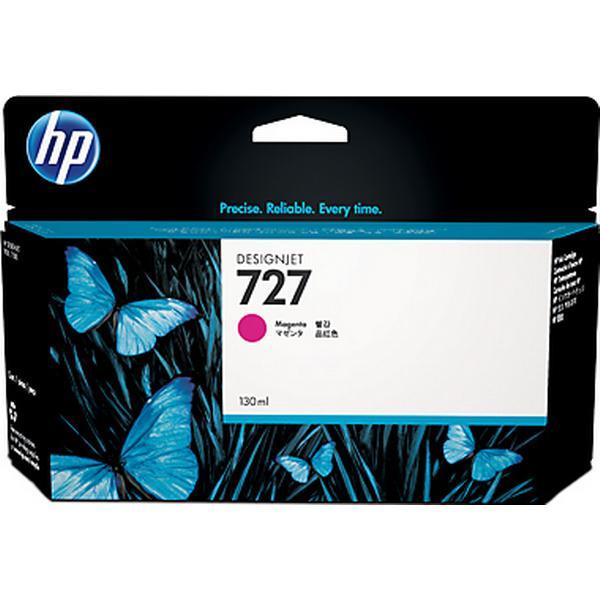 HP (B3P20A) Original Bläckpatron Magenta 130 ml